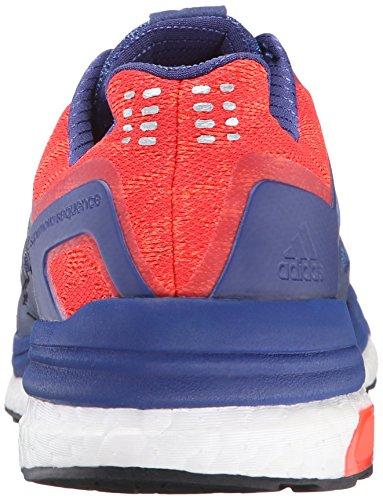 Adidas aCE 16.1Primeknit FG/AG Bottines de fãºtbol (Vert Solaire, Choc Rose), 12,0D (m) avec nOSO Violet