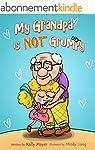 Children's Book:My Grandpa is NOT Gru...