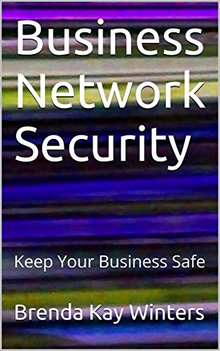 business-network-security-keep-your-business-safe-english-edition