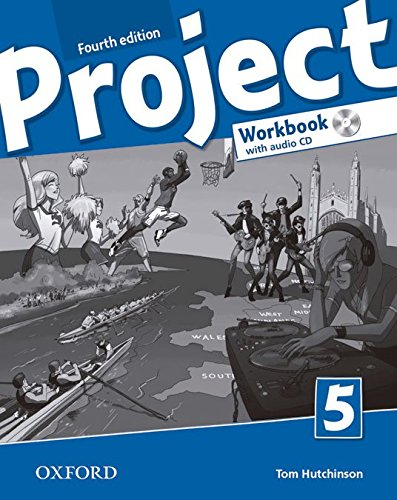 Project 5: Work Book Pack (4th Edition) (Project Fourth Edition)