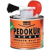 Pharmaka Pedokür Aceite para cascos, 500ml, completamente vegetal