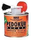 Pharmaka 32547 Pedokür-Huföl, 500ml, rein pfanzlich