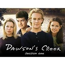 Dawson's Creek - Staffel 1
