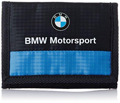 puma-bmw-motorsport-geldborse-geldbeutel-portemonnaie-mit-klettverschluss-blau