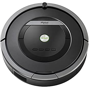 Amazon.de: iRobot Roomba 565 Staubsaug-Roboter