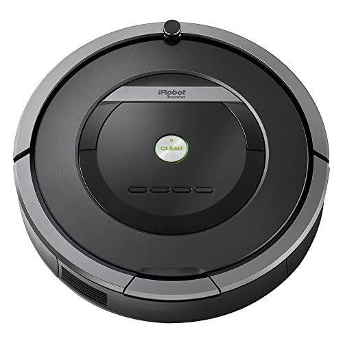 51hMbZUQmcL. SS500  - iRobot Roomba 871 Vacuum Cleaning Robot, Black