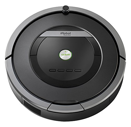 51hMbZUQmcL - iRobot Roomba 871 Vacuum Cleaning Robot, Black