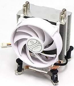 Cablematic - Evercool Transformer S CPU Fan multiprise