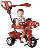 Famosa 700010207 - Triciclo Ferrari Nuovo