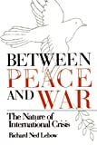 Richard Ned Lebow: Between peace and War: The Nature of International Crisis