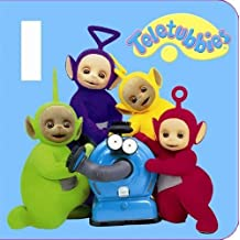 Teletubbies Buggy Book by BBC (2009-10-08)