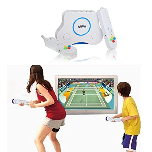 Madsbag Gaming Console With 203 Interactive Games
