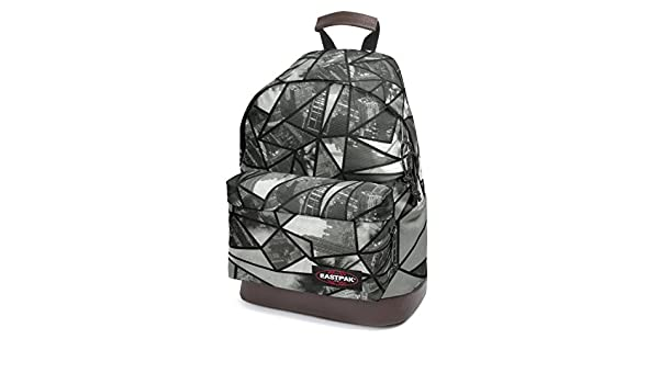 Eastpak Geo Bagages Wyoming 57l À Planet Dos Sac Ek811 FZE6EA