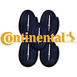Continental Race 28 700c x 18-23 Bike Tubes - 60mm Presta Valve by Continental