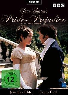 Pride and Prejudice [2 DVDs]