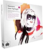Masterpiece von Annie Nightingale