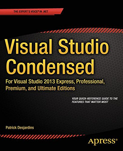 Premium web site der beste preis amazon in savemoney visual studio condensed for visual studio 2013 express professional premium and ultimate editions fandeluxe