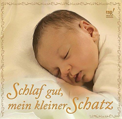 Schlaf gut, mein kleiner Schatz (Gute Nacht Zitate)
