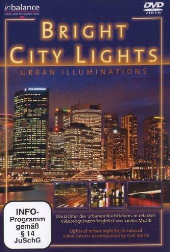 Magic Treasury - Bright City Lights City-lights-serie