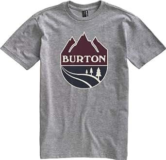 T-Shirt Men Burton B Team T-Shirt