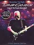 David Gilmour Remember That kostenlos online stream