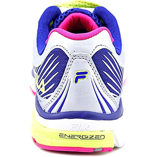 Fila Aspect Energized Femmes Synthétique Chaussure de Course msil-royb-sfty
