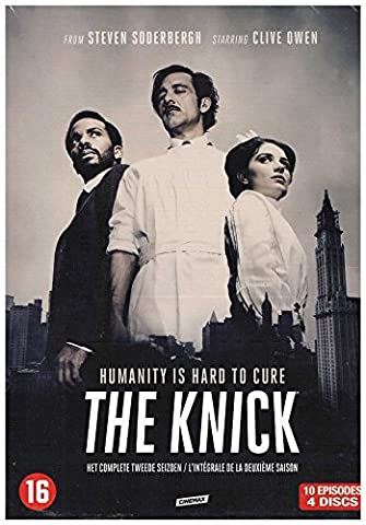 The Knick - S2