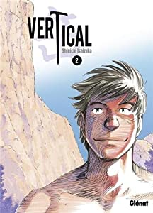 Vertical Edition simple Tome 2