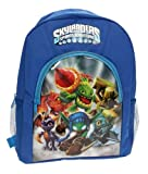 Trade Mark Collections Skylander Backpack (Blue)
