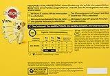 Pedigree Vital Protection Welpenfutter, Hochwertiges Hundefutter mit 4 Sorten Fleisch in Gelee, 48 Beutel (48 x 100 g) - 5