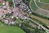 MF Matthias Friedel - Luftbildfotografie Luftbild von Häfnerstraße in Sachsenheim (Ludwigsburg), aufgenommen am 06.08.09 um 12:29 Uhr, Bildnummer: 5436-63, Auflösung: 6048x4032px = 24MP - Fotoabzug 50x75cm