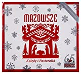 Mazowsze: Koledy i pastoralki (digipack) [CD]