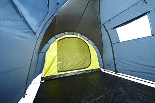 51hMkgK4dEL - Grand Canyon Atlanta 4 - camping tent ( 4-person tent), different colors