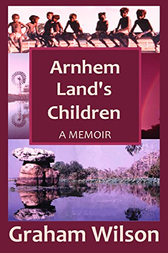 Arnhem Land's Children book cover