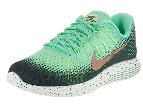 Nike 849569-300, Scarpe da Trail Running Donna Multicolore