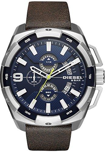 Diesel Mens Watch Chronograph Heavyweight DZ4418