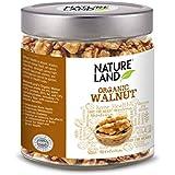 Natureland Organics Walnuts (Akhrot) 150 Gm - Without Shell