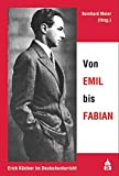 Von EMIL bis FABIAN: Erich Kästner im Deutschunterricht
