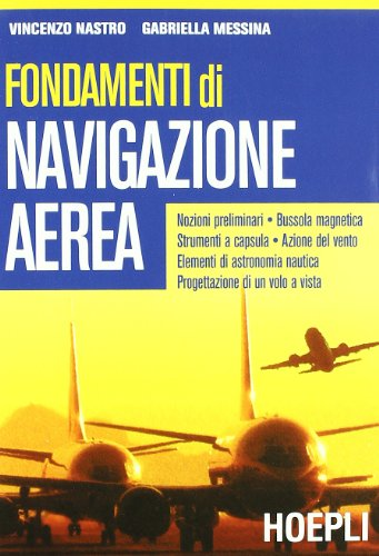 Fondamenti di navigazione aerea