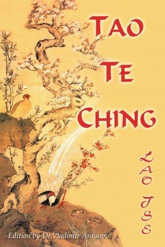 Lao Tse. Tao Te Ching