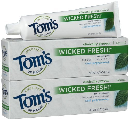 toms-of-maine-wicked-fresh-paste-cool-peppermint-47-oz-2-pk-by-toms-of-maine