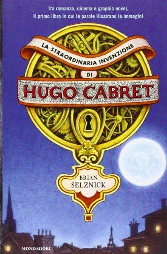 La straordinaria invenzione di Hugo Cabret