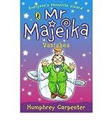 [ MR. MAJEIKA VANISHES BY CARPENTER, HUMPHREY](AUTHOR)PAPERBACK