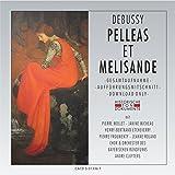 Pelleas Et Melisande: Erster Akt - Je ne pourrai plus sortier
