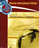 Principles of Managerial Finance: International Edition