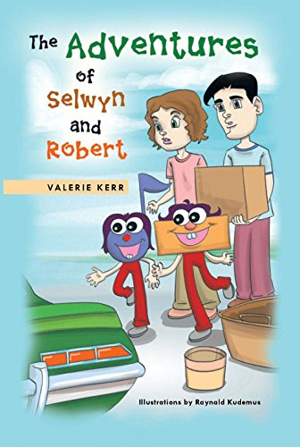 the-adventures-of-selwyn-and-robert-selwyn-and-robert-learn-a-secret-on-the-farm-english-edition