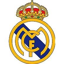 Pegatinas de Real Madrid logo 10 cm