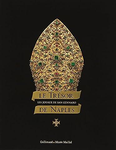 Dorian Astor - Le Trésor de Naples: Les joyaux de