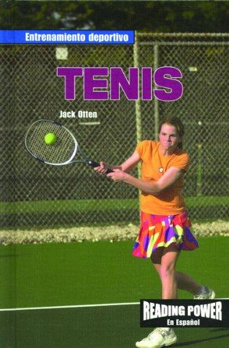 Tenis/Tennis (Entrenamiento deportivo) por Jack Otten