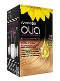 Garnier - Olia - Coloration Permanente  à l'Huile Sans Ammoniaque Blond - 9.3 Blond Clair Solaire